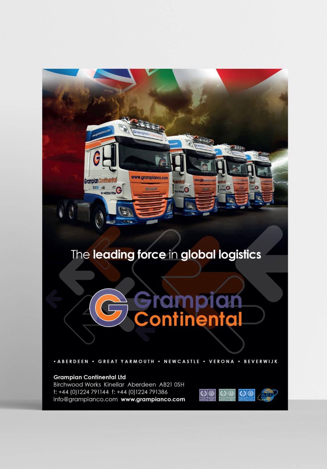 Grampian Continental