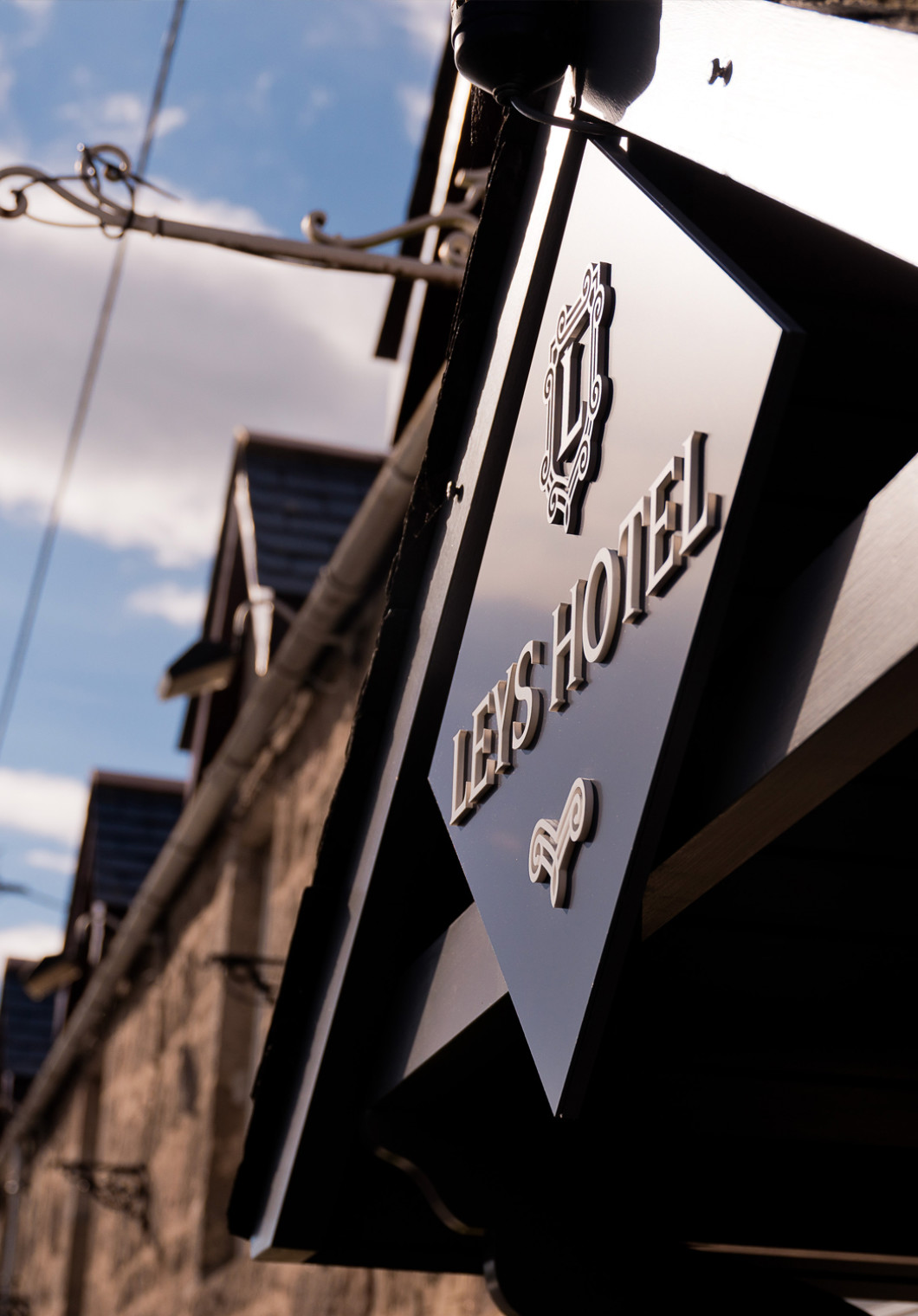 The Leys Hotel