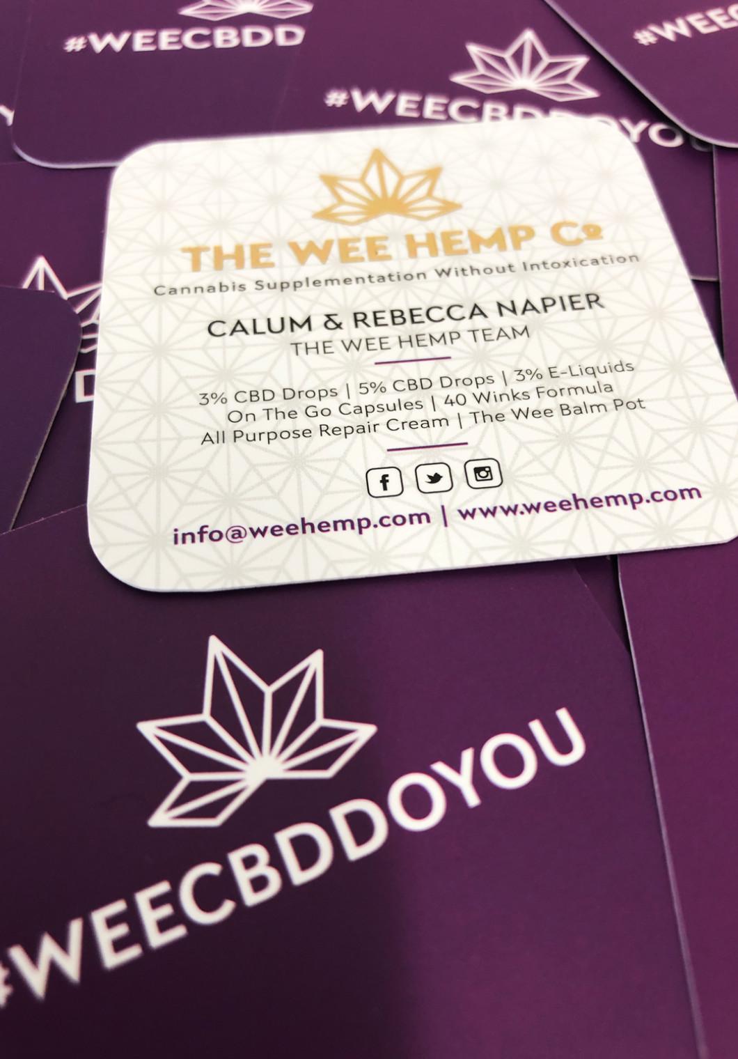 The Wee Hemp Co.