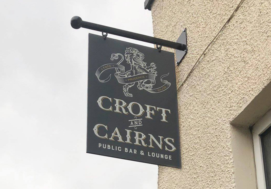 Croft & Cairns