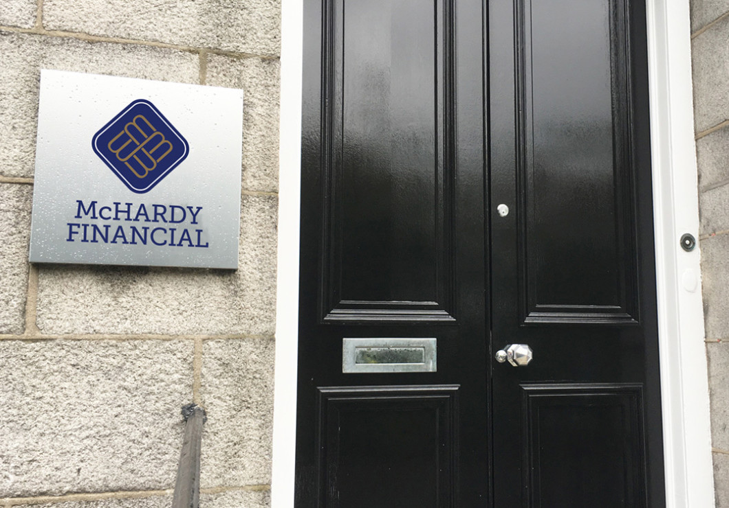 McHardy Financial