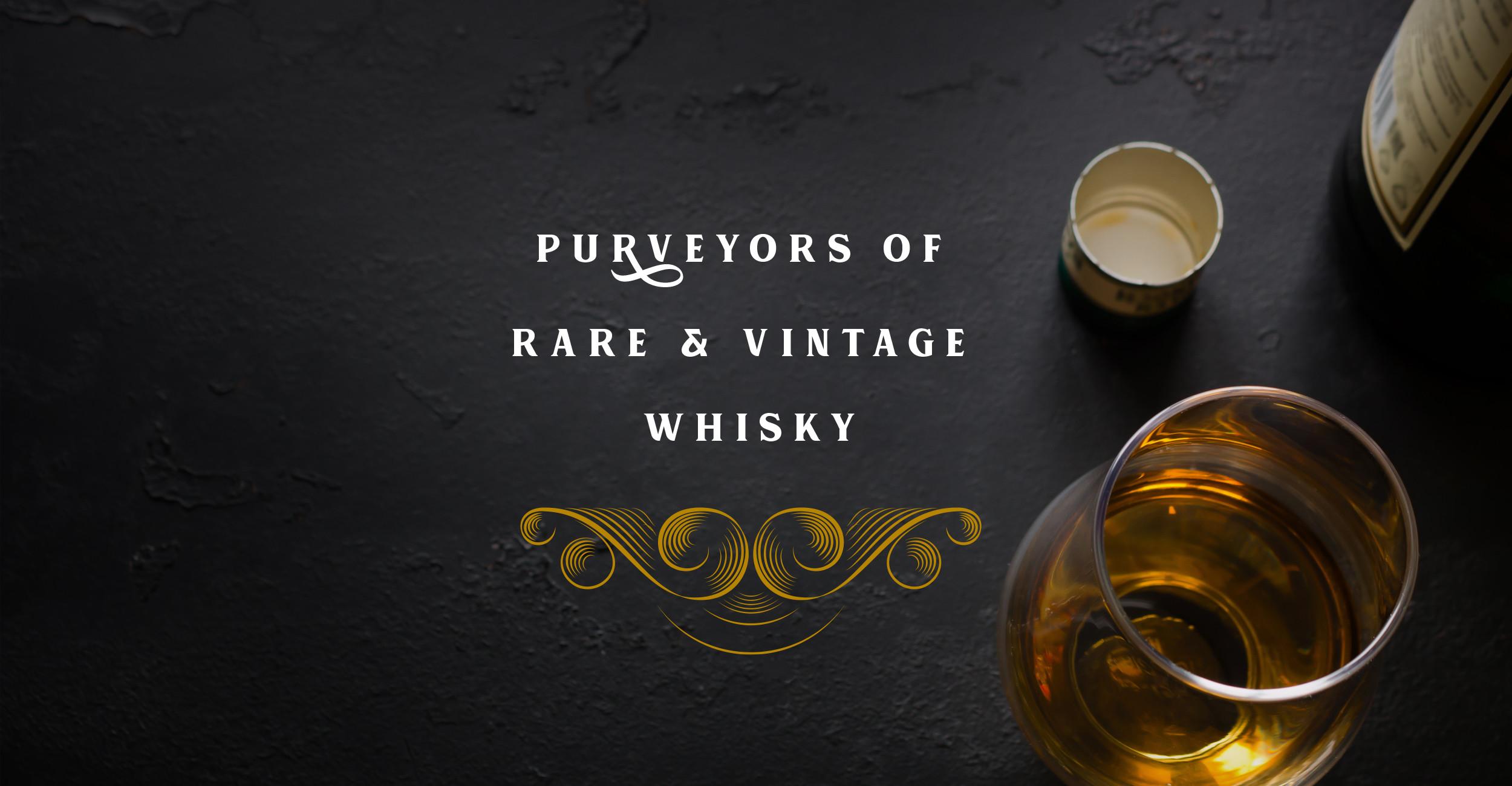 Dunecht Whisky