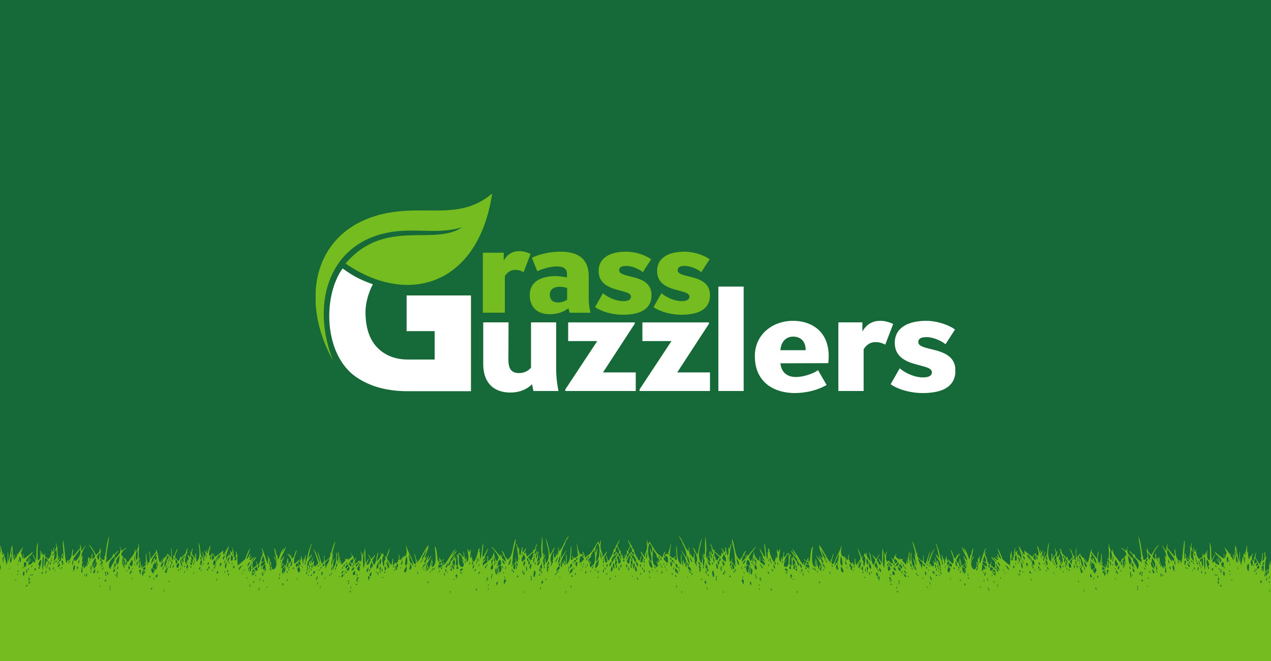 Grass Guzzlers