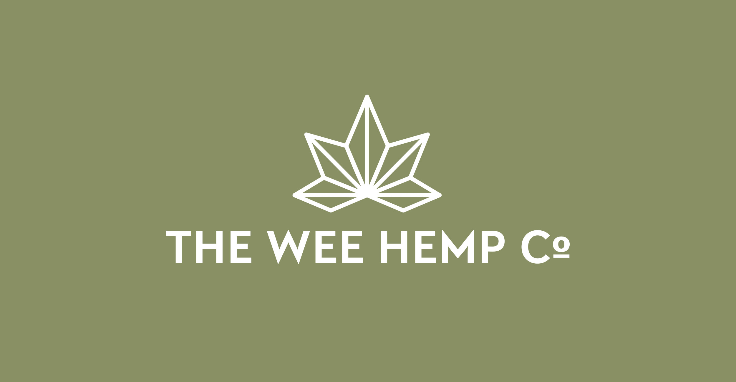 The Wee Hemp Co.