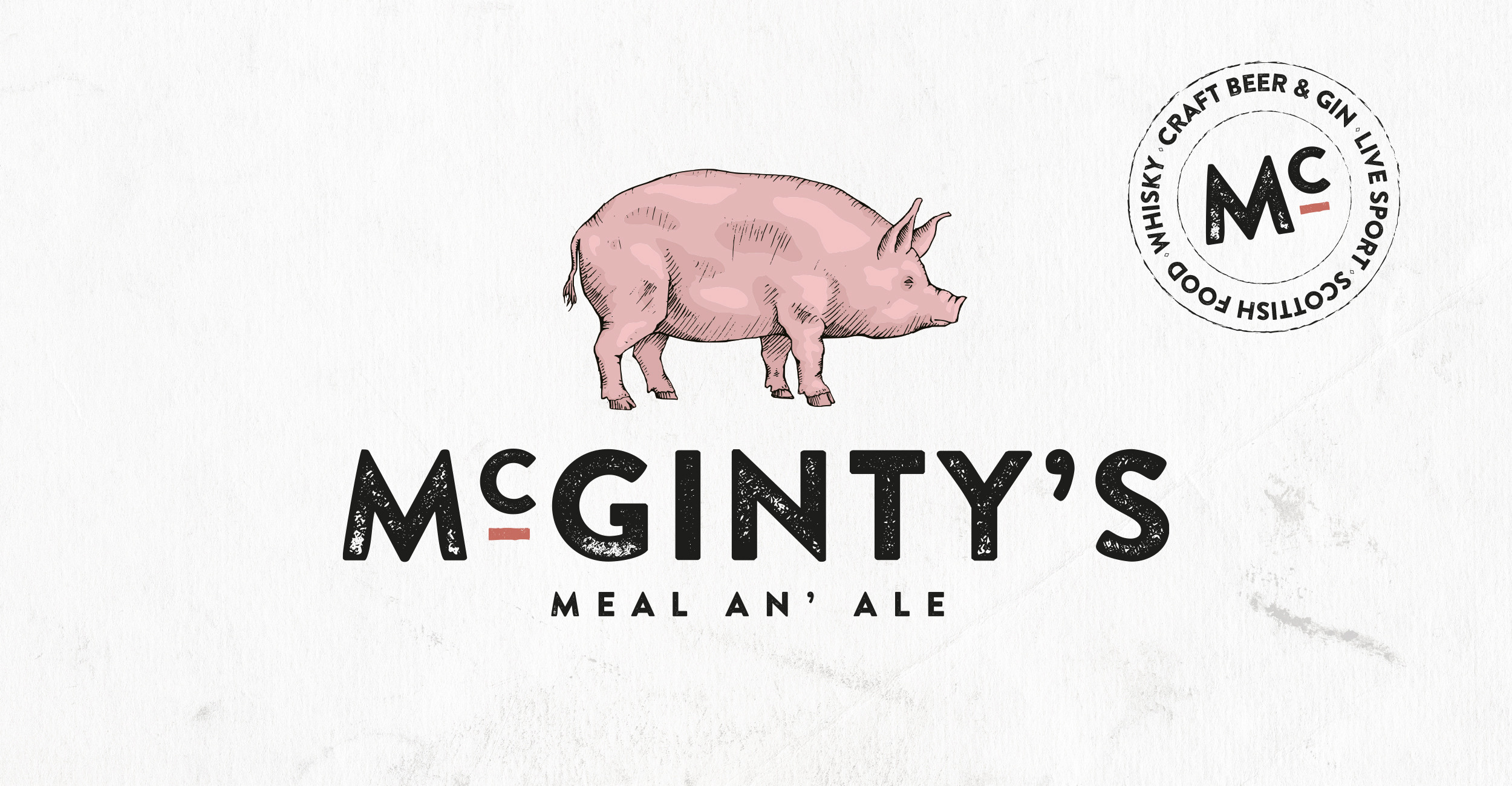 McGinty's Meal an' Ale