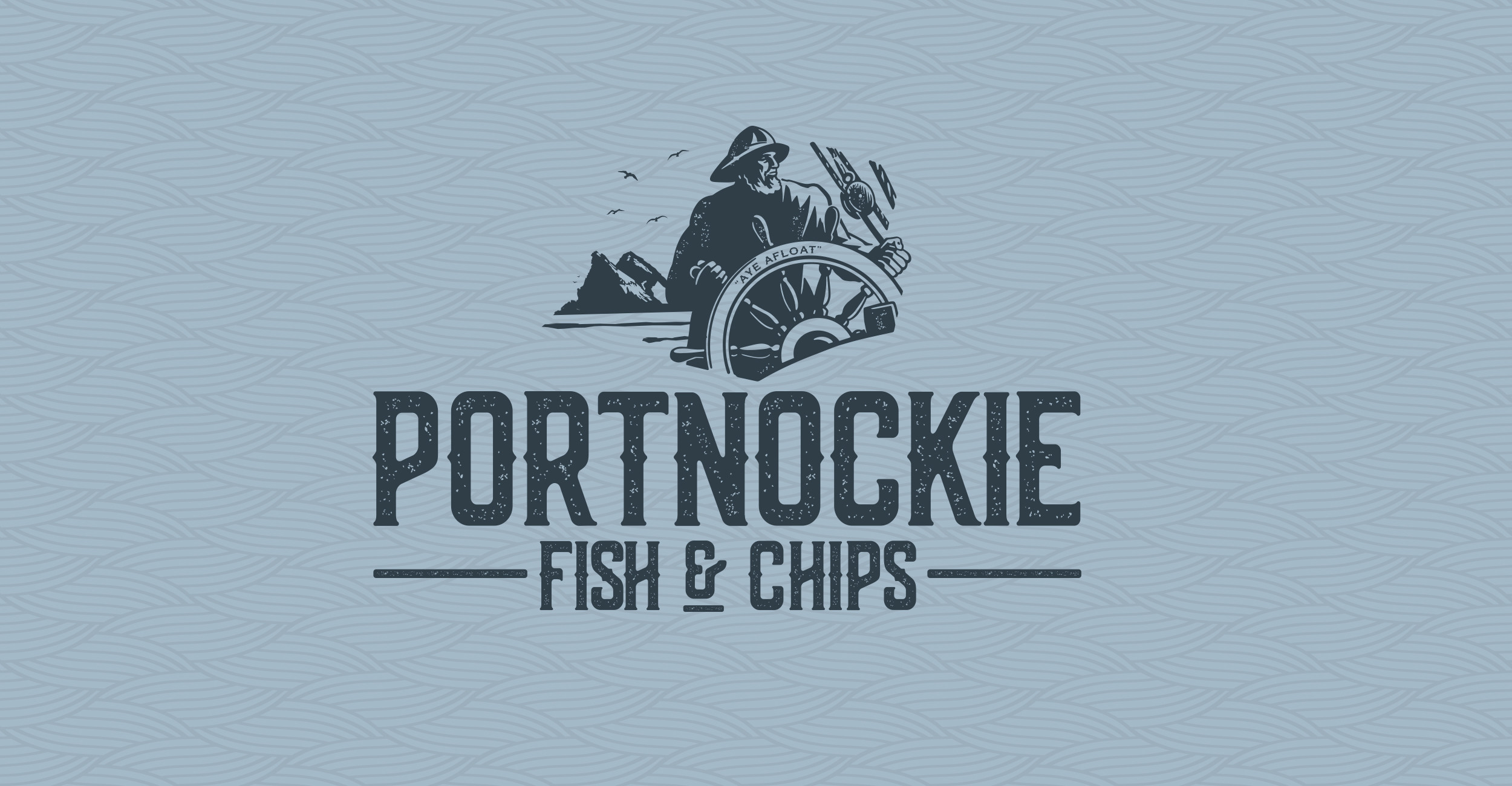 Portknockie Chip Shop