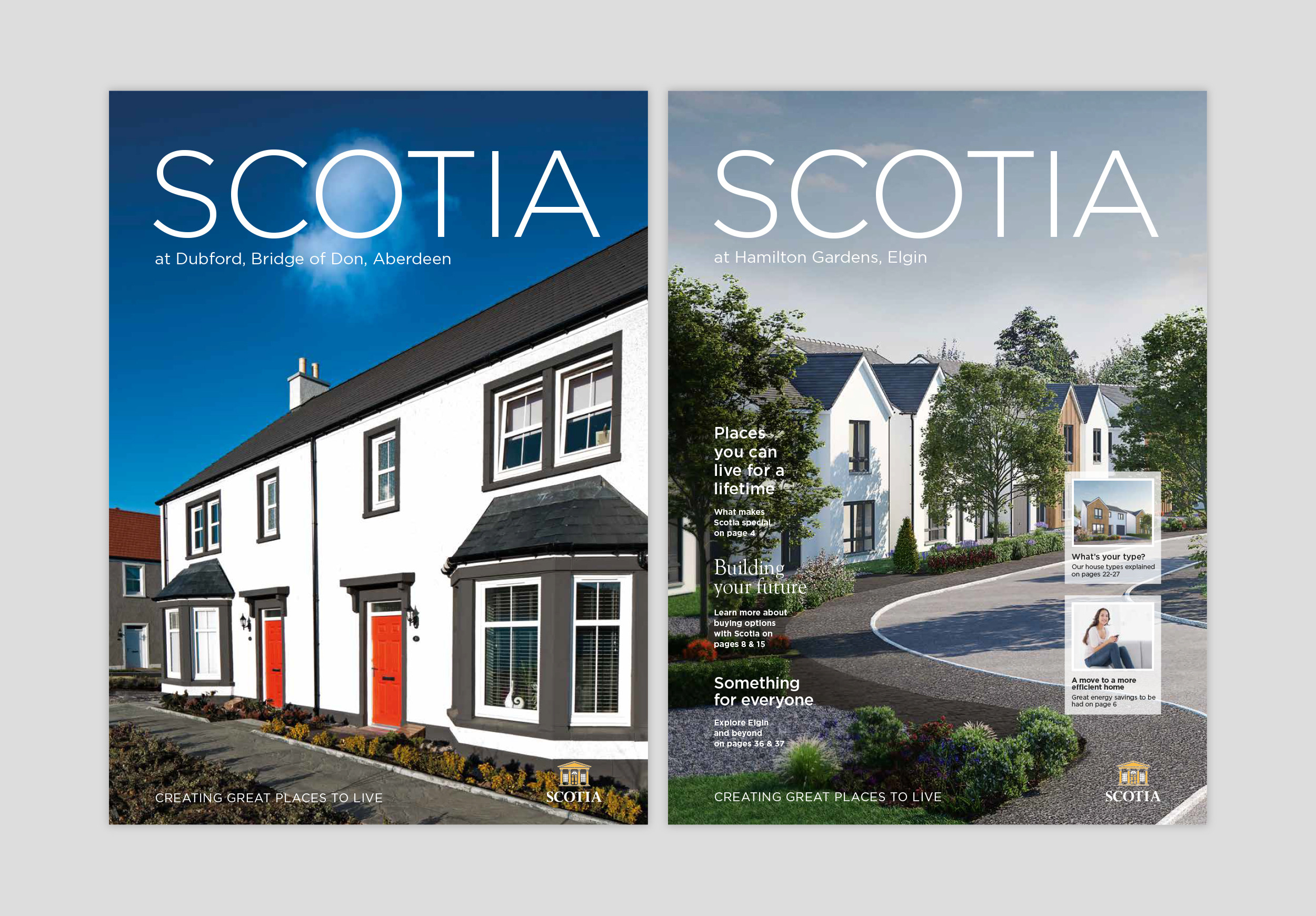 Scotia Homes